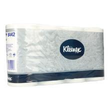Toilettenpapier 2-lagig Kleenex 350 Blatt 8442 Produktbild
