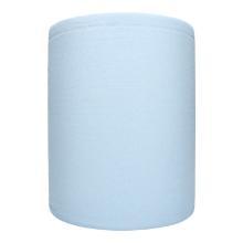 Wypall L20 Extra plus 38 cm x 32 cm 2-lagig Groß-Rolle 500 Blatt blau Produktbild
