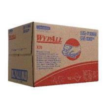 Wypall WT X70 31 cm x 42 cm Box 150 Blatt weiß Produktbild