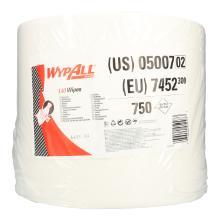 Wypall L40 31,5 cm x 34 cm Groß-Rolle 750 Blatt weiß Produktbild