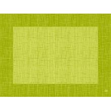 Tischset Dunicel 30 cm x 40 cm Linnea kiwi Produktbild