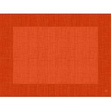 Tischset Dunicel 30 cm x 40 cm Linnea mandarin Produktbild