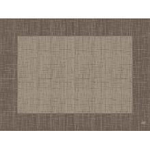 Tischset Dunicel 30 cm x 40 cm Linnea grau Produktbild