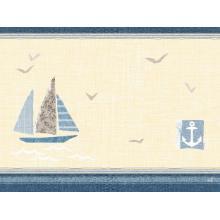 Tischet Dunicel 30 cm x 40 cm Seaway Produktbild