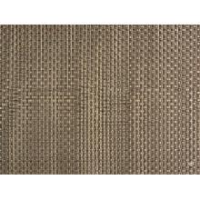 Papier-Tischsets 30 x 40 cm 3D erdbraun Produktbild