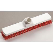 Wischschrubber Polyester rot 280 mm x 50 mm x 26 mm Produktbild