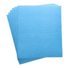 Schwammtuch 26 cm x 32 cm blau PE1=10 PrimeSource Produktbild