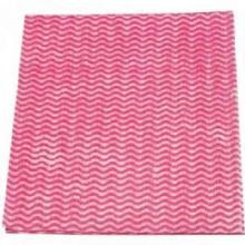 Wischtuch 50 cm x 38 cm 50er Packung rosa Produktbild