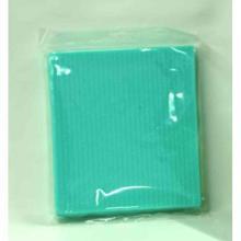 Schwammtuch 18 cm x 20 cm grün Sito feucht Produktbild