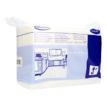 Suma Lavette - Reinigungstuch weiß 33 cm x 19 cm weiß Produktbild