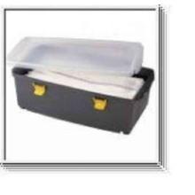 Moboxx anthrazit für Reinigungswagen Produktbild