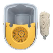 Wringeimer mit Mop ohne Stiel Mini AQUVA Produktbild