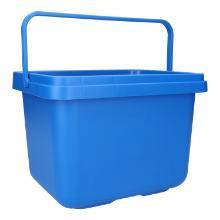 Taski Eimer 7L blau Produktbild