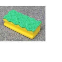 Vileda Pur Active Schwamm 6,3 cm x 14 cm gelb Produktbild