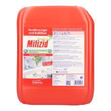 Milizid Tropical 10L - Sanitärreiniger UN0000 Produktbild