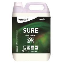 SURE Floor Cleaner 5L - Fussbodenreiniger UN0000 Produktbild