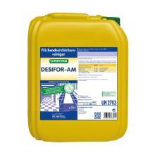 Desifor AM 10L Safe - Desinfektionsmittel UN2755-8F Produktbild