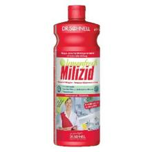 Milizid Lemonfresh 1 L - Sanitärreiniger UN0000 Produktbild