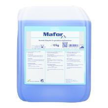 Mafor N 10L - Klarspüler UN0000 Produktbild