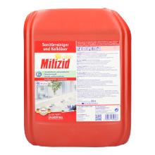 Milizid Citrofresh ECO 10L - Sanitärreiniger UN0000 Produktbild