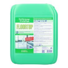 Floortop 10L - Wischpflege UN0000 Produktbild