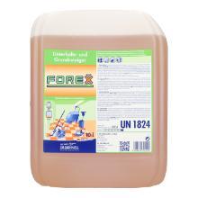 Forex 10L - Bodenreiniger UN1824-8 Produktbild