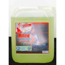 Milizid Shine 10L - Sanitärreiniger UN0000 Produktbild