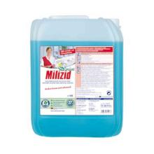 Milizid Mint 10L - Sanitärreiniger UN0000 Produktbild