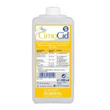 CimoCid 1L - Händedesinfektion UN1219LQ-3 Produktbild