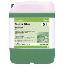 Suma Star D1 20L - Handgeschirrspülmittel UN0000 Produktbild