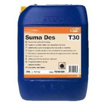 Suma Des T30 20L - Bleichadditiv für Geschirrspülsysteme UN1719-8F Produktbild