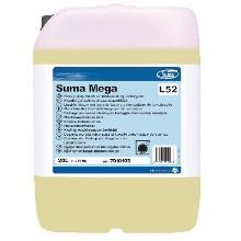 Suma Mega L52 20L - Geschirrreiniger UN1824-8 Produktbild