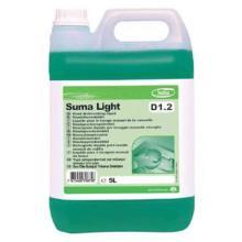 Suma Light D1.2 5L - Handgeschirrspülmittel UN0000 Produktbild
