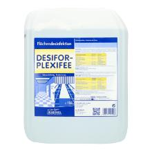 Desifor-Plexifee 10L - Flächendesinfektion UN0000 Produktbild