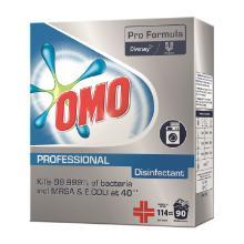 OMO Professional Advance 8,55 kg - Vollwaschmittel UN0000 Produktbild