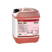 TASKI Sani 100 - Sanitärreiniger UN0000 Produktbild