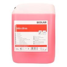 Into Citrus INC10 10L - Sanitärreiniger UN0000 Produktbild