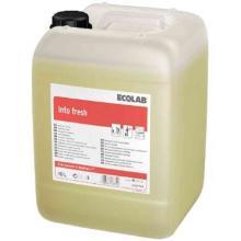 Into Fresh INF10 10L - Sanitärreiniger UN0000 Produktbild