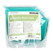 Kitchen Pro Wash'n Walk 2L - Fussbodenreiniger UN0000 Produktbild