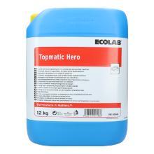 Topmatic Hero 12kg - Flüssigreiniger UN1814-(8) Produktbild