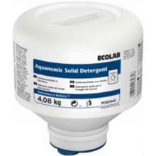 Aquanomic Solid Detergent 4,8kg - Waschmittel UN1823-8 Produktbild