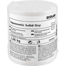 Aquanomic Solid Oxy 1,36kg - Fleckenentferner UN0000 Produktbild