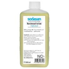 Sodasan Professional Handwaschlotion 500ml Euroflasche UN0000 Produktbild