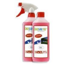 Sodasan Professional Sanitärreiniger 500ml Spritzflasche UN0000 Produktbild