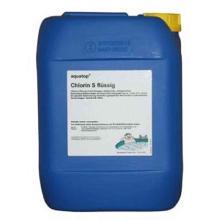 Aquatop Chlorin S flüssig 25kgUN1791-8F Produktbild
