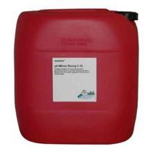 Aquatop pH-Minus flüssig S50 25kg UN2796-8 (S) Produktbild