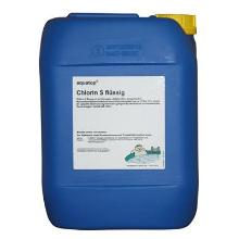 Aquatop Chlorin S flüssig 35kg UN1791-8F (S) Produktbild