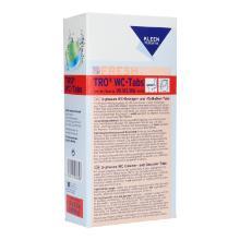 Tro WC Tabs - WC-Reiniger u. Kalklöser UN2967LQ-8 Produktbild