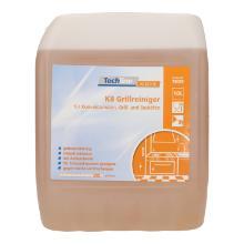 Techline K8 10L - Grillreiniger UN1760-8 Produktbild
