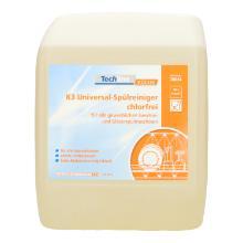 Techline K3 12kg - Geschirrreiniger chlorfrei UN1719-8 Produktbild